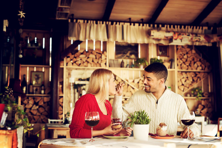 best date night restaurants in toronto