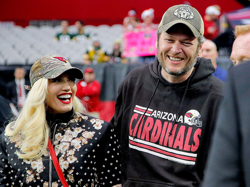 Are Blake Shelton and Gwen Stefani Planning A Family?