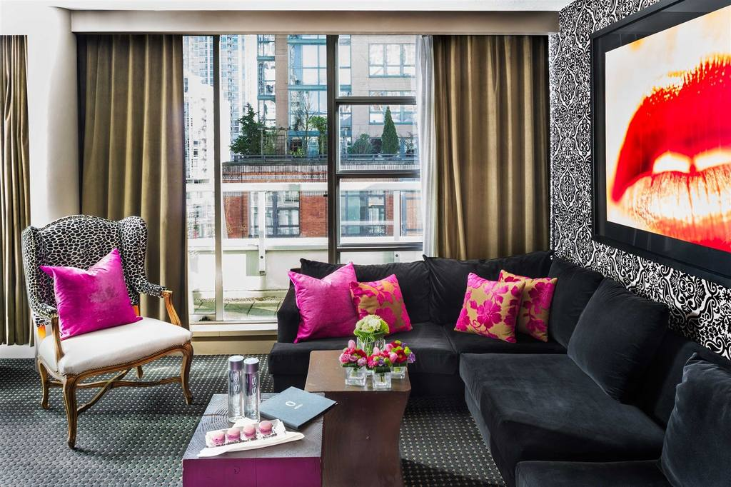 The Most Romantic Hotels In Canada For Valentine's Day