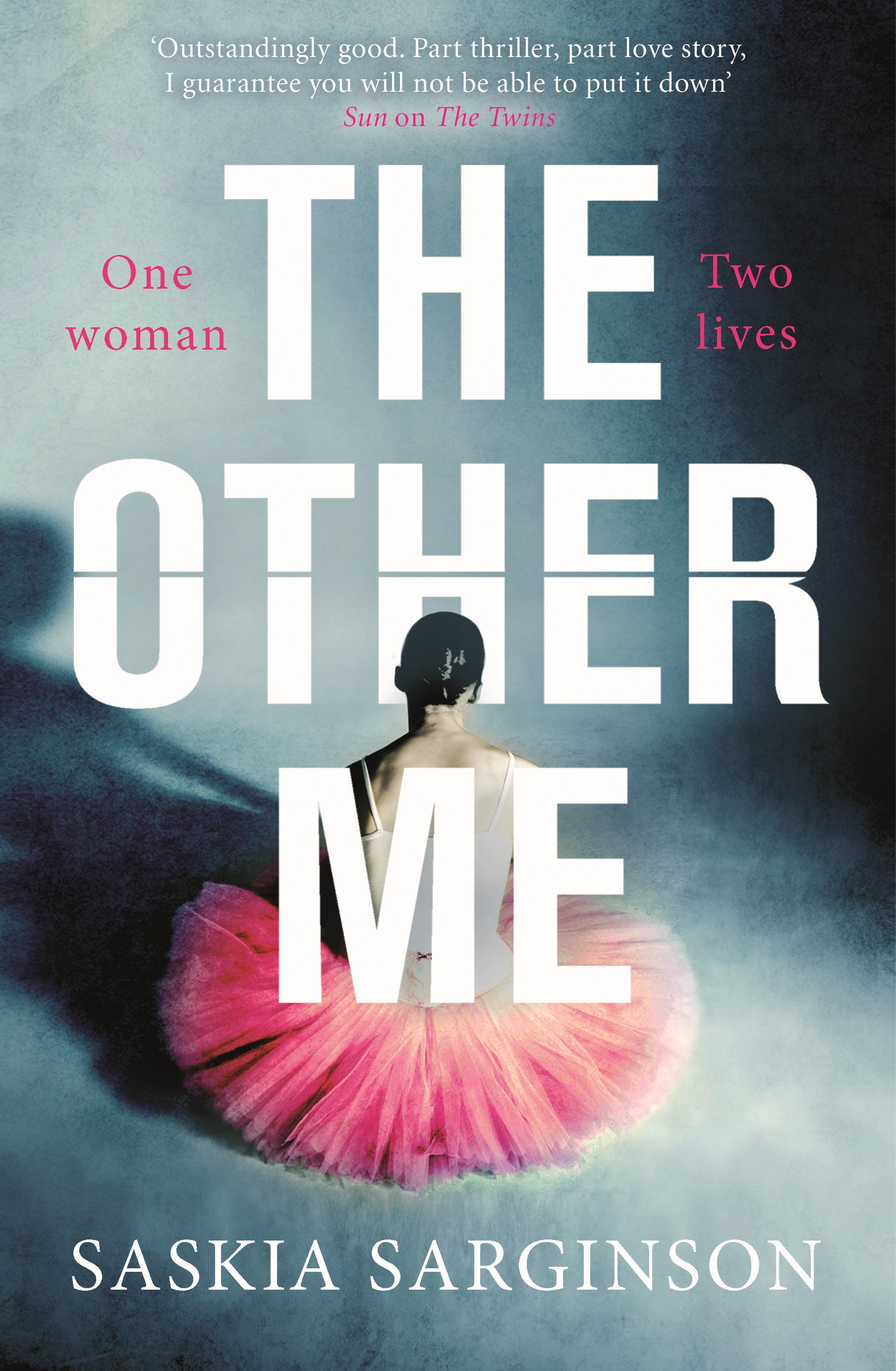 "Book Review: ""The Other Me"" By Saskia Sarginson"