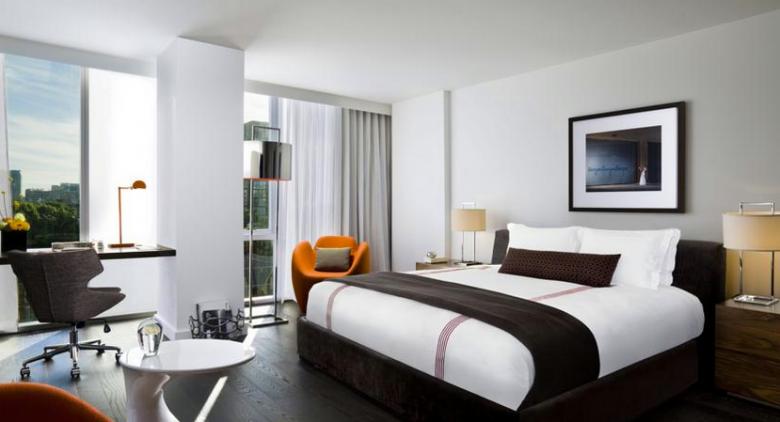 Thompson Hotel, Toronto
