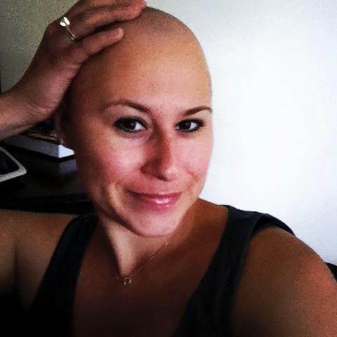Thinking Positively On World Cancer Day
