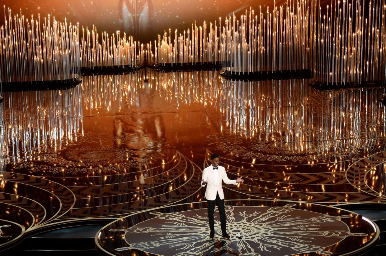 Oscars 2016: All The Winners And What You Missed