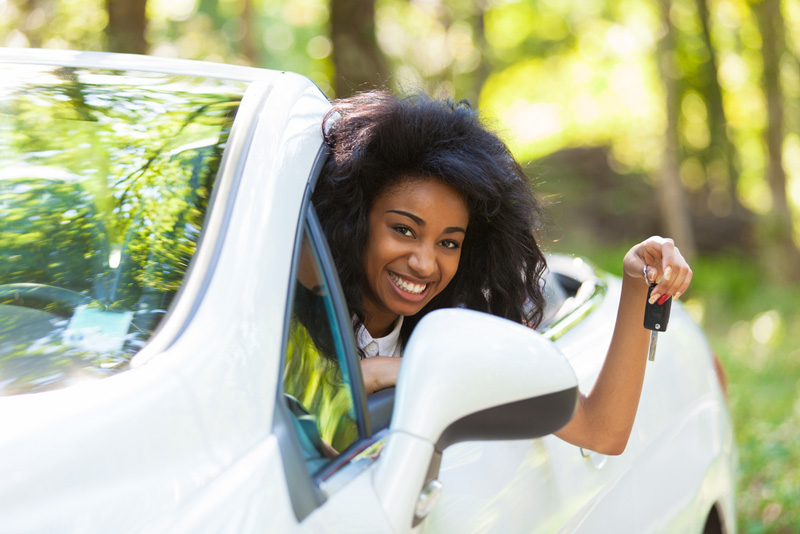 How To Make Your Teen The Safest Driver On The Road