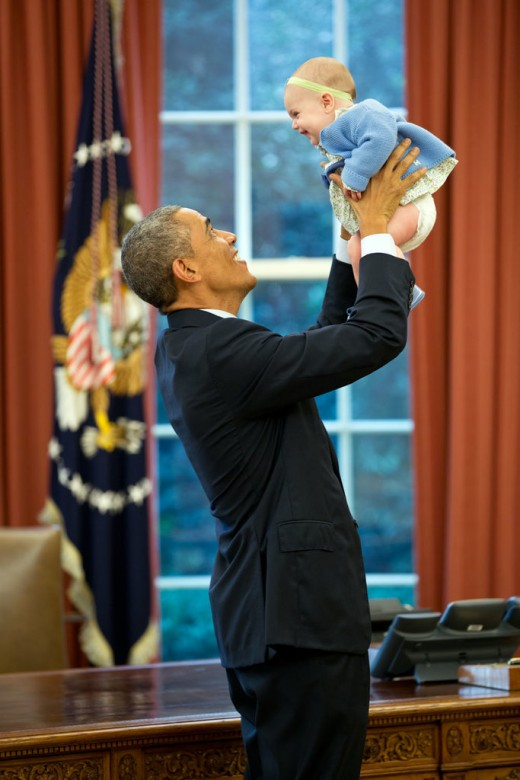 ObamaAndKids Is Our Kind Of Politics UrbanMoms
