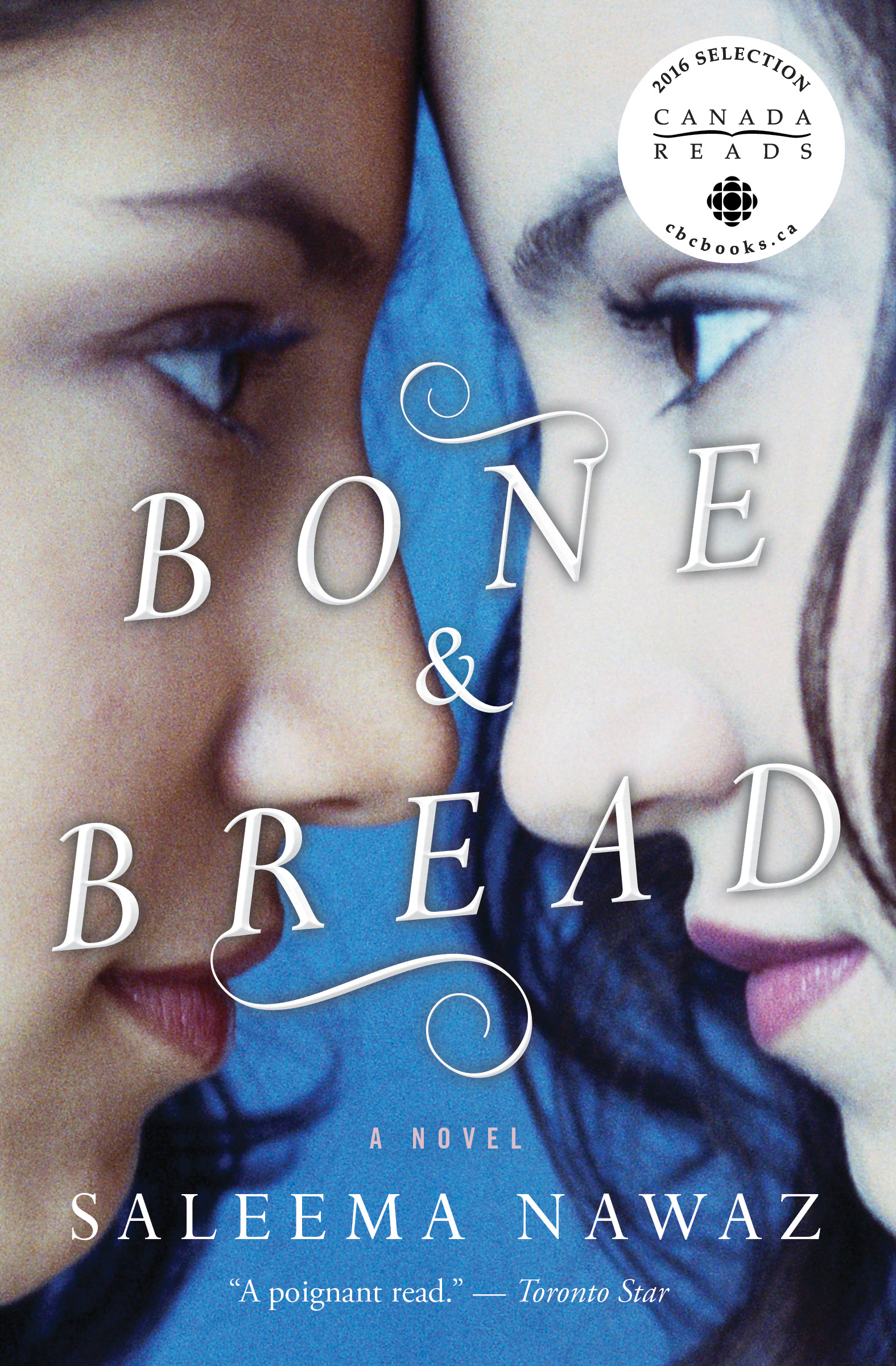 "Book Review: ""Bone And Bread"" By Saleema Nawaz"