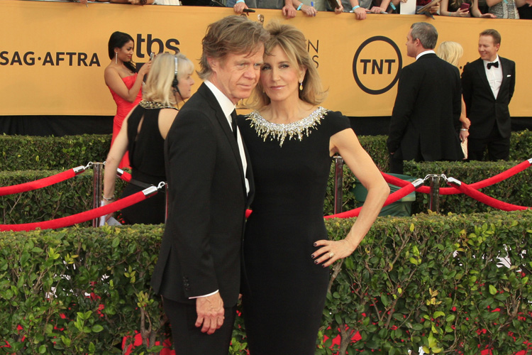 Felicity Huffman Gets Real About Being A Working Mom