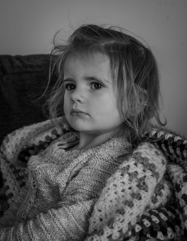 autism, girl, portrait photography, Glenn Gameson-Burrows, photography, black and white, autism spectrum disorder,