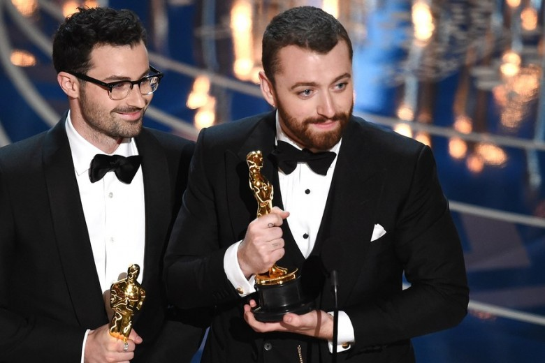 sam-smith-oscars-2016-win-openly-gay