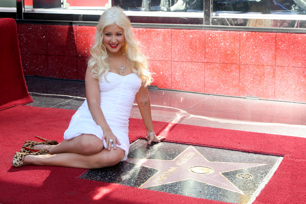 Christina Aguilera, singer, motherhood, celebrity, Hollywood star, fame,