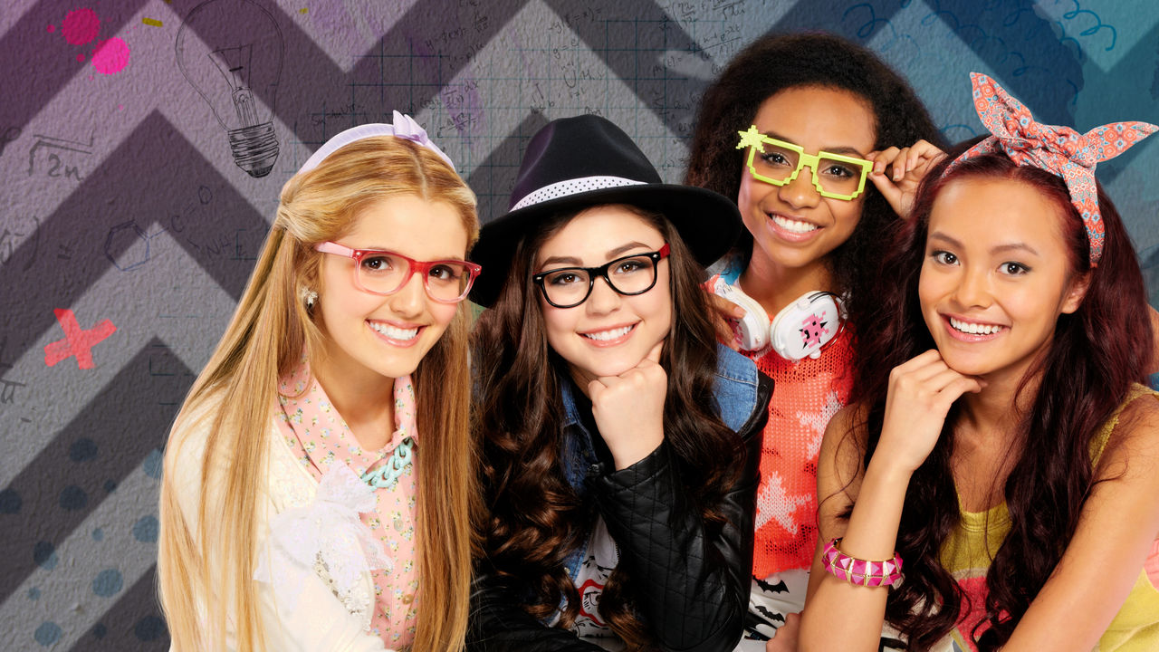 Enter To Win A Project Mc2 Doll!