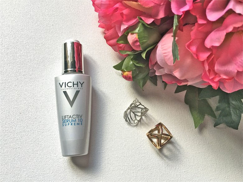 Vichy Liftactiv Serum 10 Supreme/ Urbanmoms