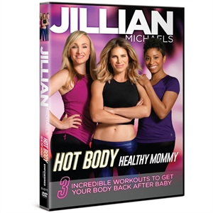 Jillian Michael. Gaiam Canada