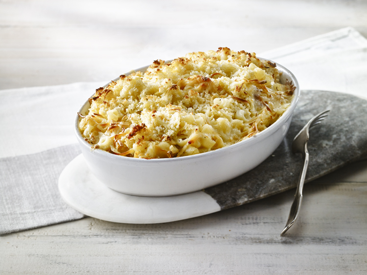 UrbanKitchen: Apple Beer Mac And Cheese