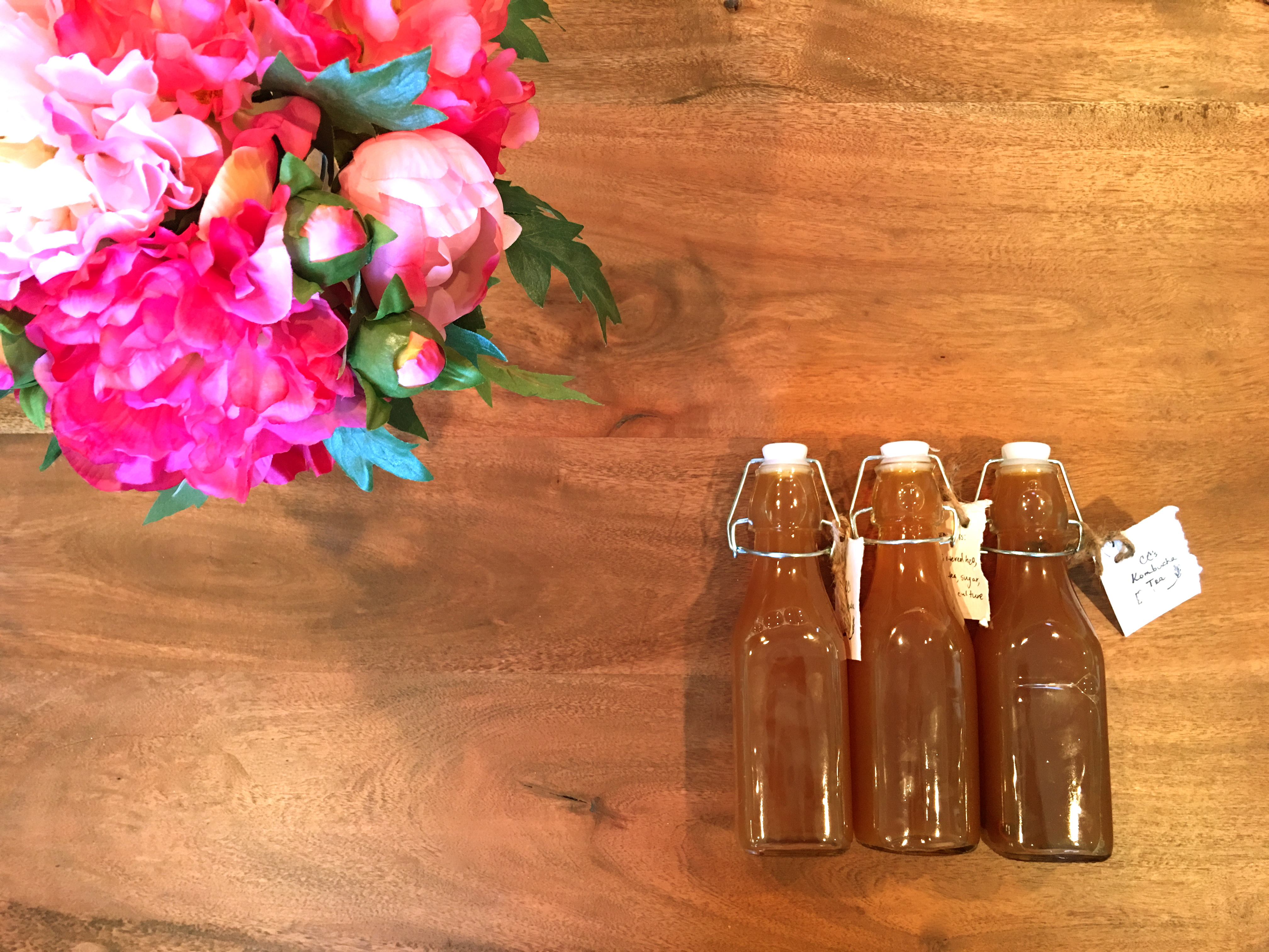 Why You Need Kombucha In Your Life