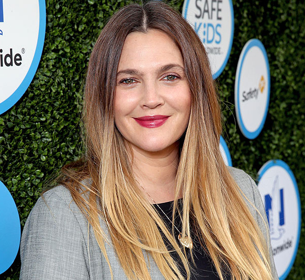 Drew Barrymore On Divorce And Kids: 'I'm So Happy Now'