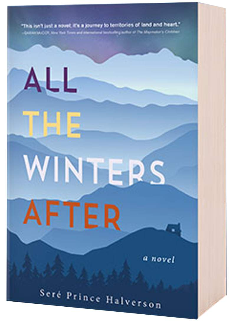 "Book Review: ""All The Winters After"" By Seré Prince Halverson"