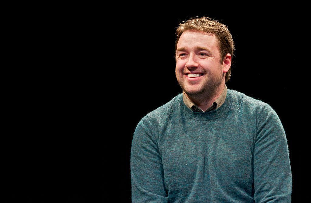 Comedian Jason Manford Shares His Parenting Mishap And Parents Chime In