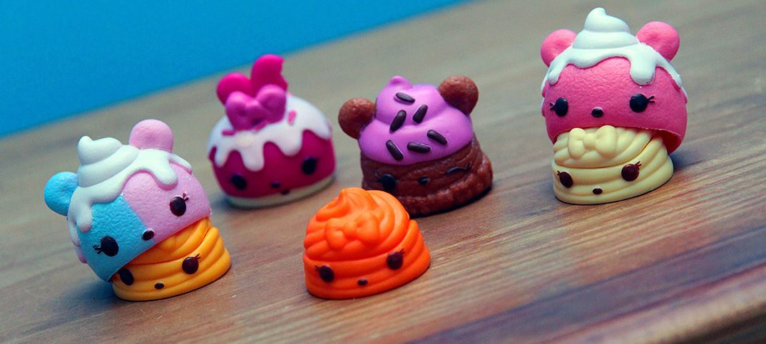 Enter To Win A Num Noms Deluxe Pack