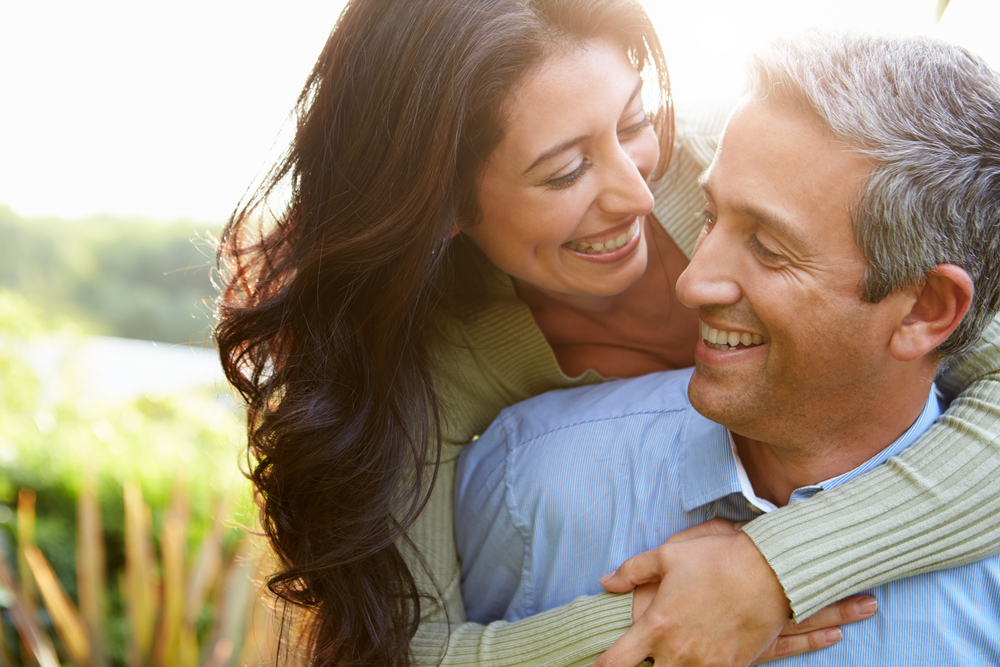 I Found Love After Divorce… On A Blind Date!