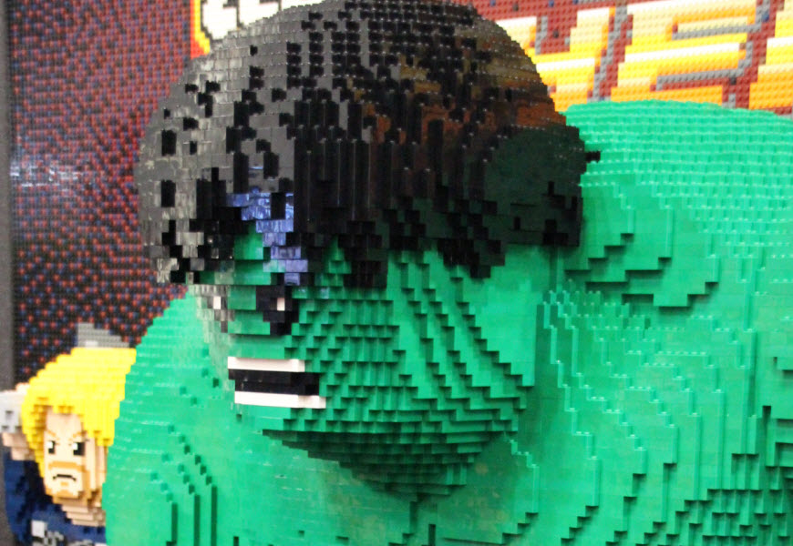 Your Kids Are Going To Love The LEGO® Imagine Nation Tour