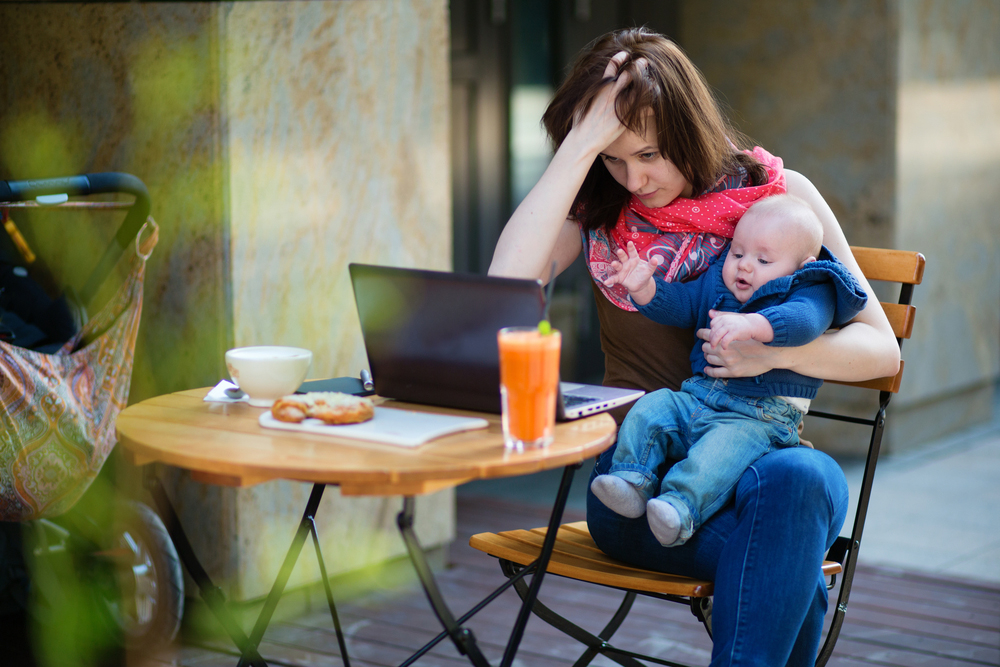 Don't Let Perfection Kill Your Parenting Vibe