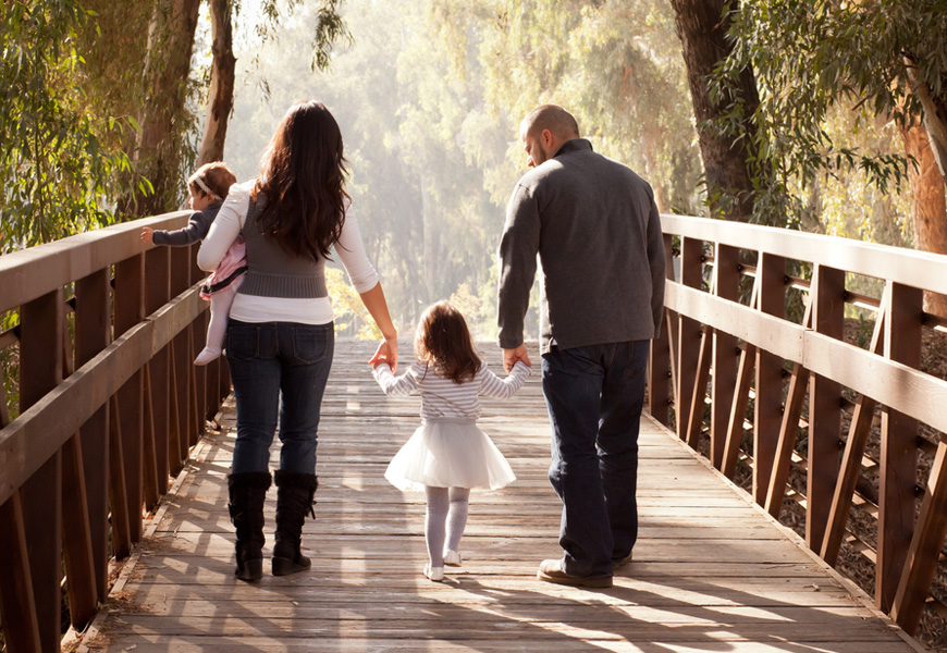 'Parenting Marriage' Is The Latest Alternative To Getting