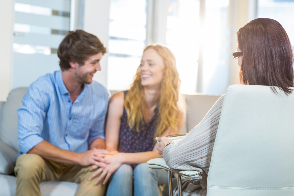 Why Counselling Made My Marriage Better Than Ever