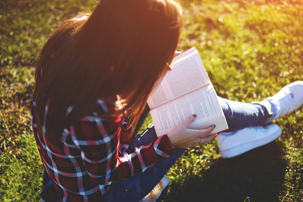 What Young Adult Novels Can Teach Us About Parenting