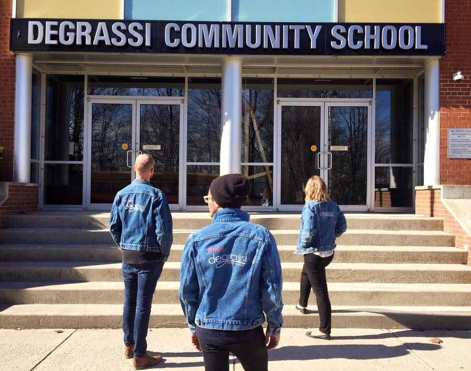 Chatting With The Creator Of Degrassi's Next Class About Their Move To Netflix
