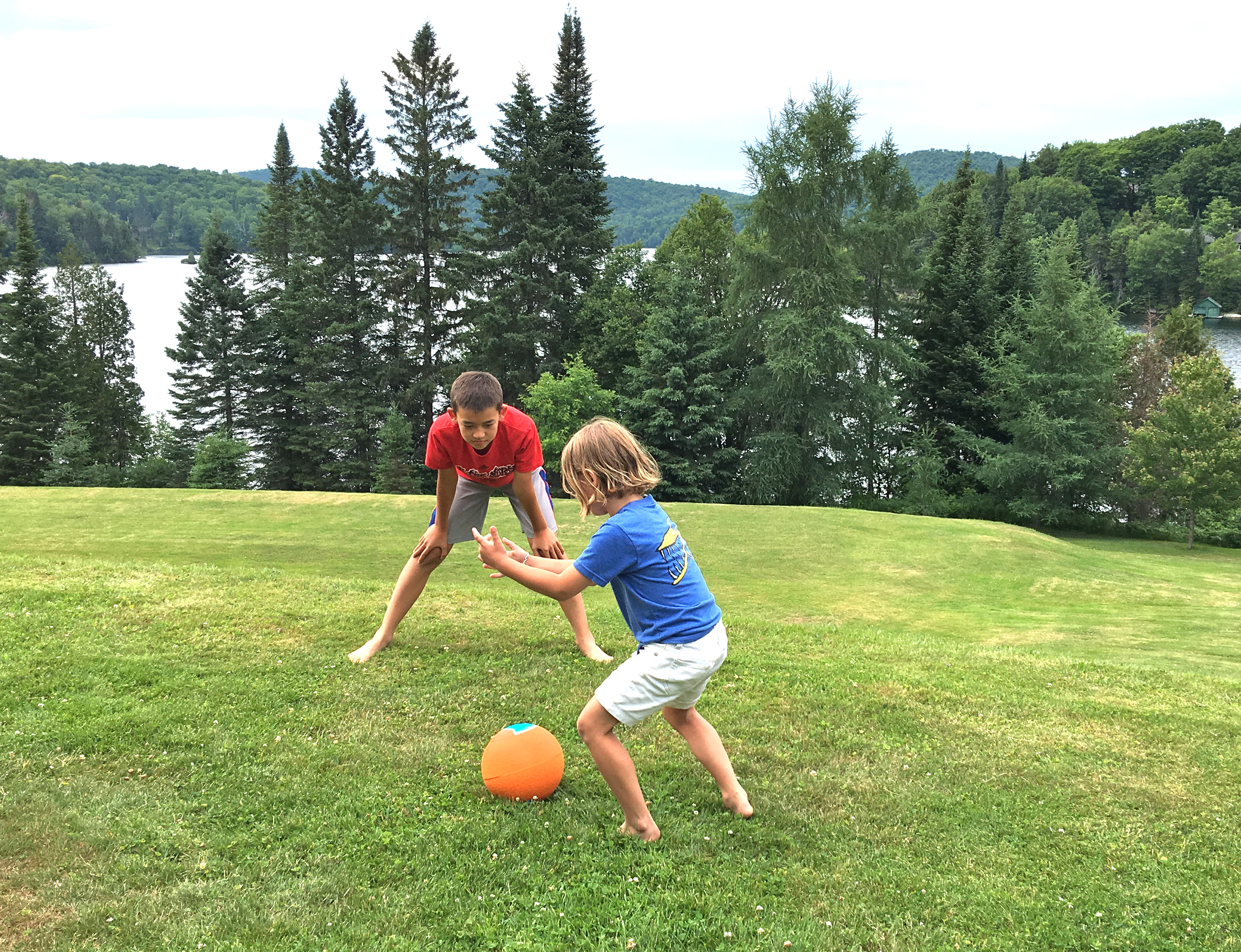 7 Fun Toy Picks For A Summer Unplugged