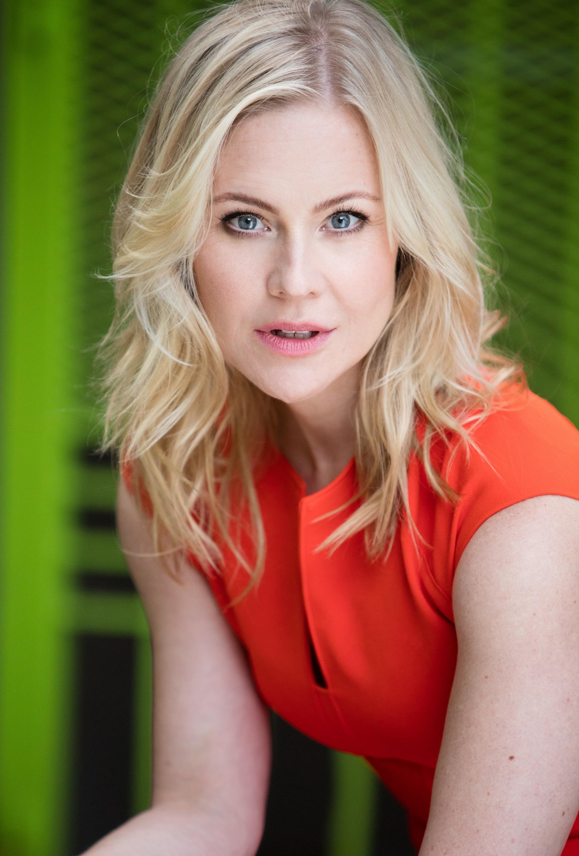 Kristin Booth tim ware