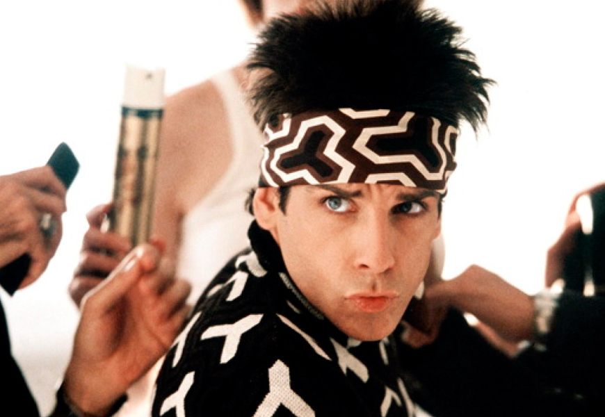 Why Raising Kids Is Like Being Stuck Inside Zoolander