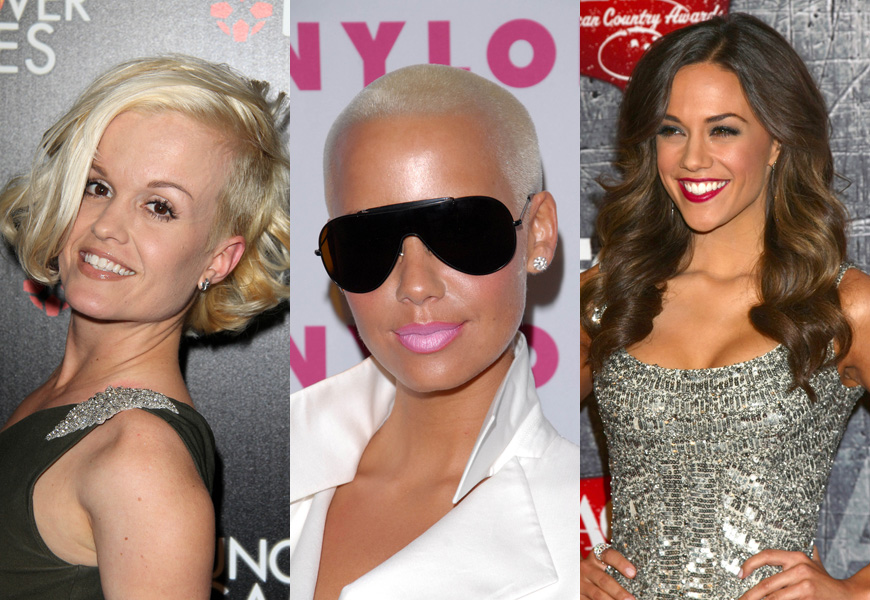 Here Are All The Moms Taking Part In This Season's Dancing With The Stars