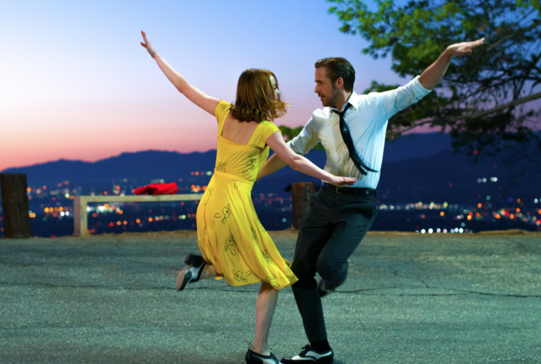 La La Land. Photo courtesy of TIFF