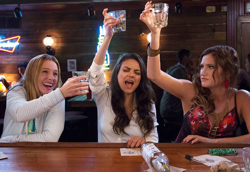 Why I Cried Like A Baby Throughout Bad Moms