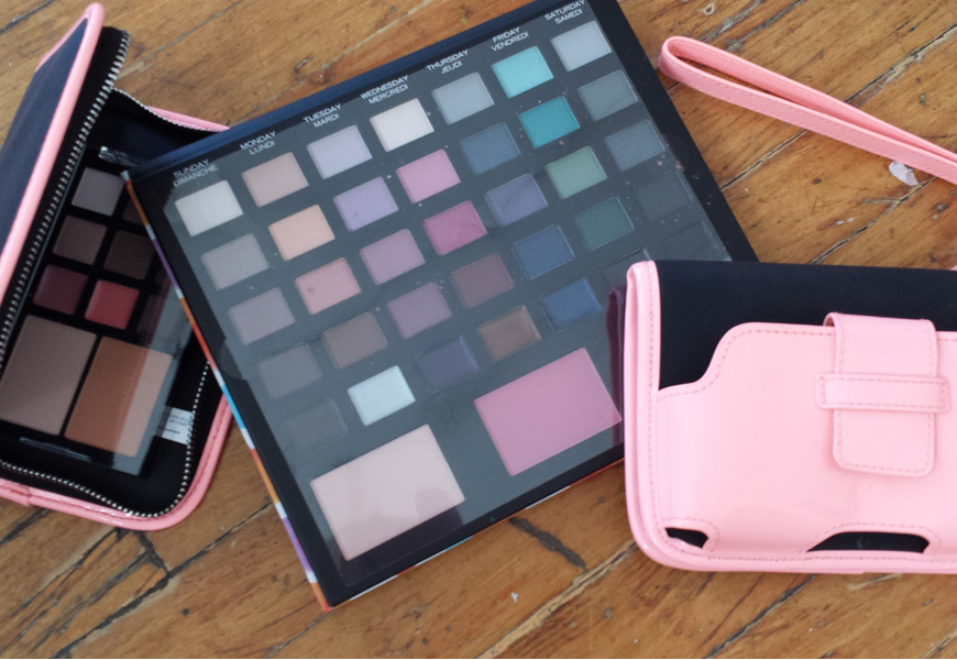 Enter To Win A Back To School Quo Makeup Kit!