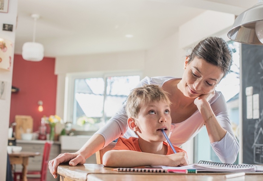 Back In The Saddle: How My Kid Got Me Writing Again