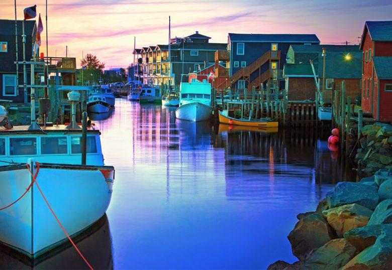halifax-boats