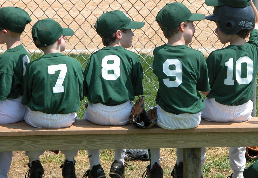All The Ways Parenting Is Like Coaching Organized Sports
