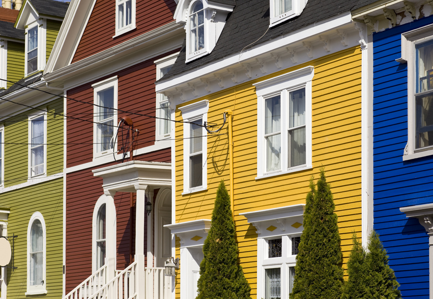 These Tours Will Make You an Expert in St. John's Colourful Culture
