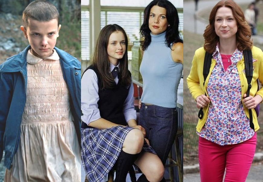 The Best Netflix-Inspired Halloween Costumes For 2016