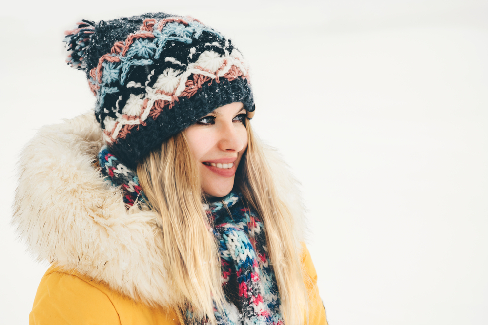 How To Keep Stylish And Warm This Winter