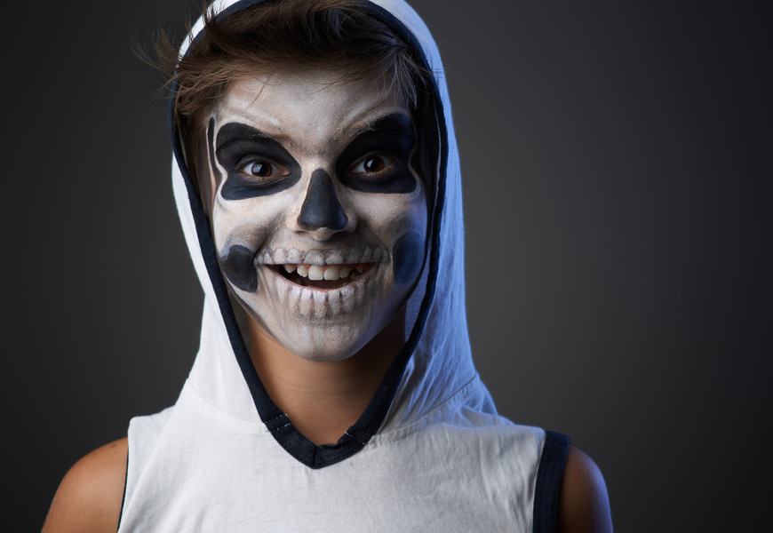Chill Out And Let Them Have Halloween: The Case For Teenagers Trick-or-Treating