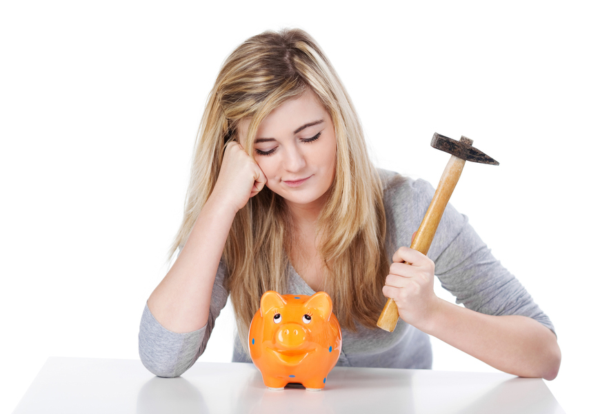 Is Your Teenager Entitled To An Allowance?