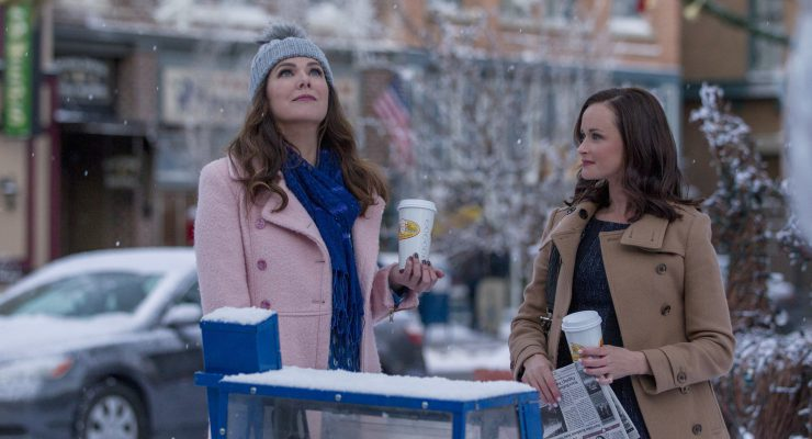 A Beginner's Guide To The Gilmore Girls