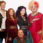 Why We Won't Be Missing Out on Ross Petty's 'Sleeping Beauty: The Deliriously Dreamy Family Musical'