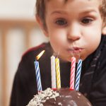 A Letter To My Son On His 9th Birthday