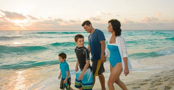 Transat Presents Its Famili Brochure