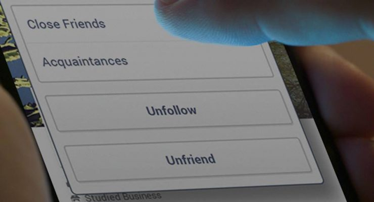 Facebook Launches New Parent's Portal To Help Us Navigate Social Media